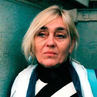 Sabina Grzimek
