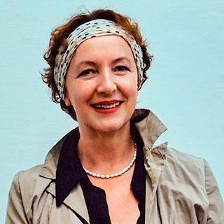 Doris Leue