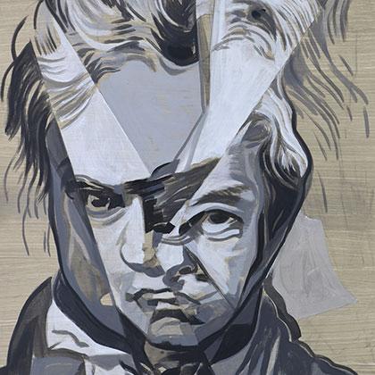 bild Beethoven
