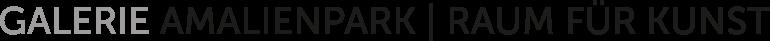 Logo Amalienpark