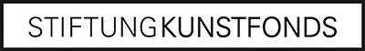 Logo Kunstfonds