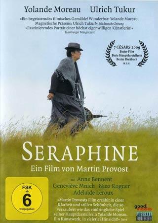 Plakat Film Seraphine